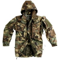 Парка SOLDIER 2008 - Nyco Twill